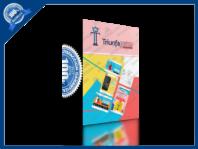 Triunfagram (kit visual + Ebook)