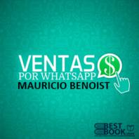 Ventas por WhatsApp – Mauricio Benoist
