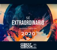 Se extraordinario 2020 – Vishen Lakhiani
