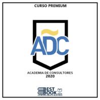 Academia de Consultores 2020 – Vilma Nuñez
