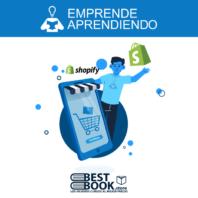 Shopify – Emprende Aprendiendo