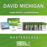 Masterclass Shopify Y Dropshipping – David Michigan