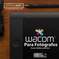 Wacom para fotografos – Estudio Guti