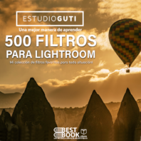 500 filtros para lightroom – Estudio Guti