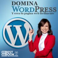 Domina WordPress – Vilma Nuñez