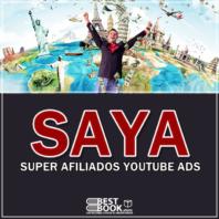 SAYA Super Afiliados Youtube Ads – Diego Osorio