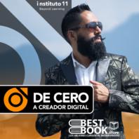 De 0 a creador digital – Carlos Muñoz