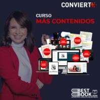 Más Contenidos – Vilma Nuñez