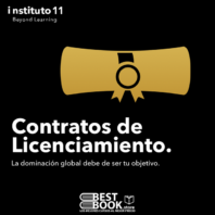 Contratos de licenciamiento – i11 Carlos Master Muñoz