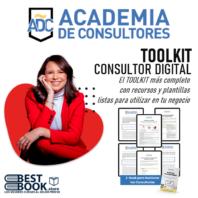 Toolkit Consultor Digital – Vilma Nuñez