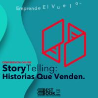 StoryTelling: Historias que venden – Carlos Master Muñoz i11