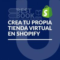 Crea tu propia tienda virtual en shopify