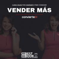 Vende Más – Vilma Nuñez