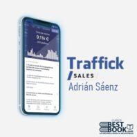Traffick Sales – Adrian Saenz