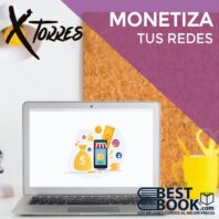 Monetiza tus Redes – Luis Torres