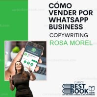 Rosa Morel Copywriting para whatsapp business