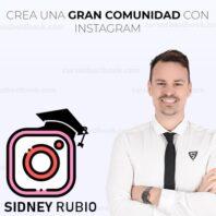 Curso Instagram – Sidney Rubio