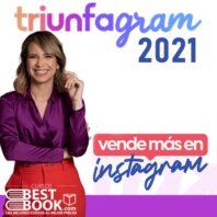 Curso Triunfagram 2021 – Vilma Nuñez