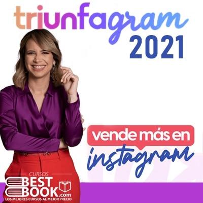 curso triunfagram vilma nuñez 2021