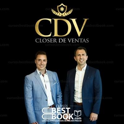 curso closer de ventas de alto valor Alfonso Christian